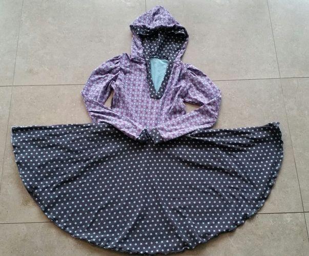 Makerist - Co-Z Dress von Sewera für mich  - Nähprojekte - 1