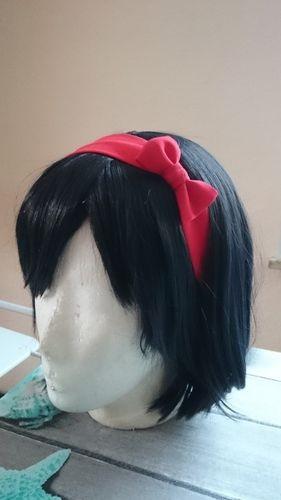 Makerist - Ein Probe-Haarband - Nähprojekte - 1