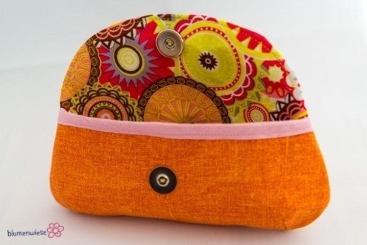 Makerist - Brillenetui von kleinerspatz (1. Versuch) - Nähprojekte - 2
