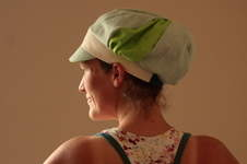 Makerist - Ballonmütze Käpt´n Kukka grün - 1