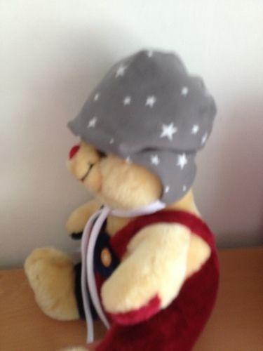 Makerist - Baby Mütze für Patenkind  - Nähprojekte - 2
