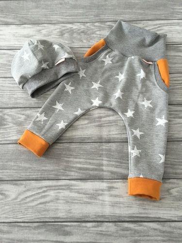 Makerist - Mit dieser Hose bist du der STAR! - Nähprojekte - 2