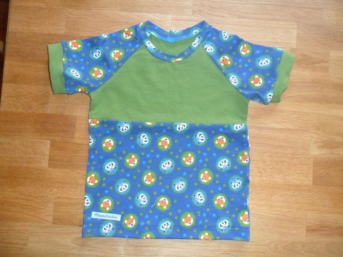 Makerist - Sommershirt für Jungs - Nähprojekte - 1