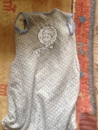 Makerist - Schlafsack für kleine Prinzen  - 1