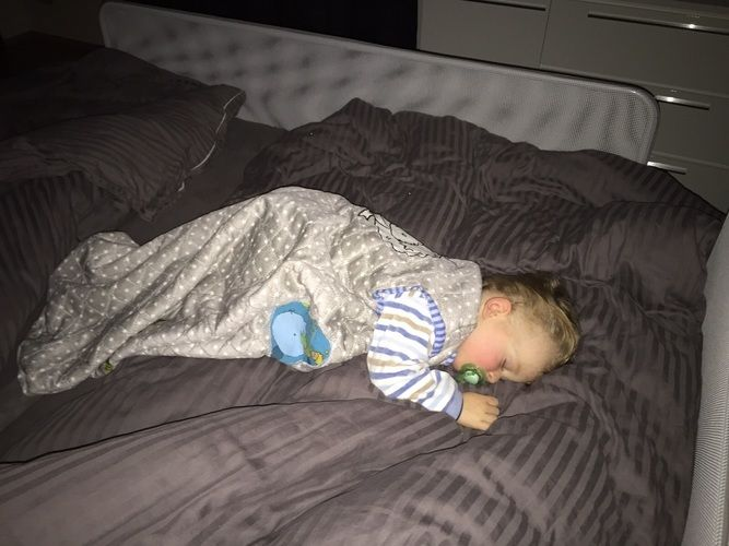 Makerist - Schlafsack für kleine Prinzen  - Nähprojekte - 3