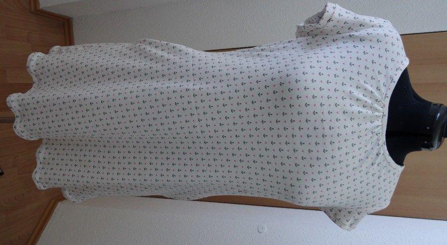 """Makerist - Kleid """"Ely"""" - Nähprojekte - 1"""