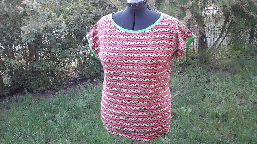 Makerist - T-Shirts  - Nähprojekte - 1