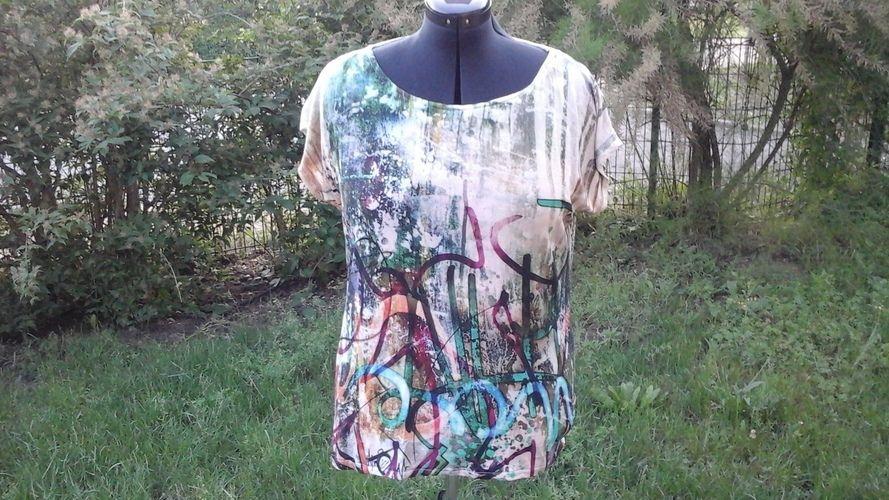 Makerist - T-Shirts  - Nähprojekte - 2