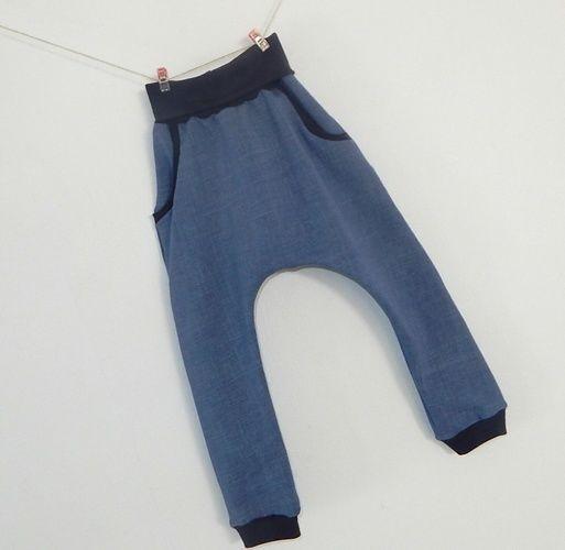 Makerist - Jeans Luckees  - Nähprojekte - 1
