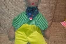 Makerist - Der Hase mit der roten Nase - 1