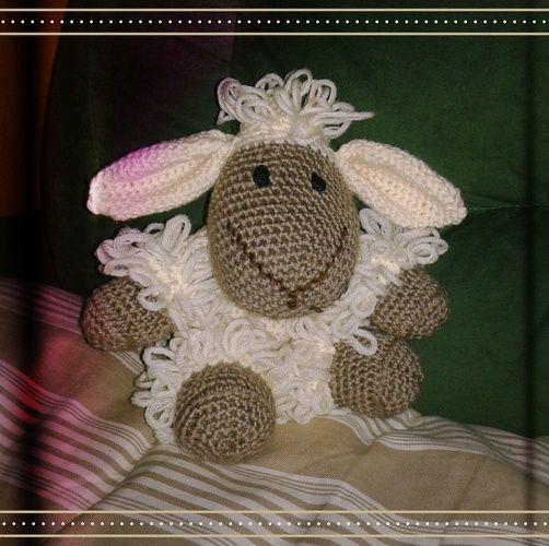 Makerist - Molly von und zu Wolle :) - Häkelprojekte - 1