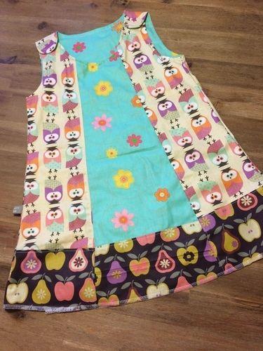 Makerist - Selbermacher Kleidchen  - Nähprojekte - 1