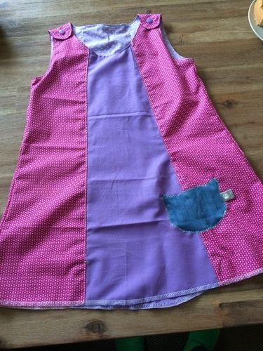Makerist - Selbermacher Kleidchen  - Nähprojekte - 3