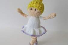 Makerist - Bella Ballerina - 1