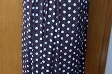 Makerist - Lady Topas als Kleid! - 1