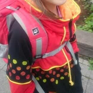 Makerist - PowPow Juna Mini für meine Tochter  - 1