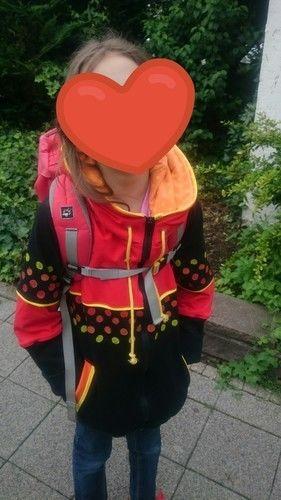 Makerist - PowPow Juna Mini für meine Tochter  - Nähprojekte - 2