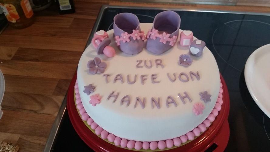 Makerist - Tauftorten  - Torten, Cake Pops und Cupcakes - 2