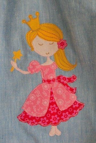 Makerist - Kleid Zauberprinzessin - Nähprojekte - 2