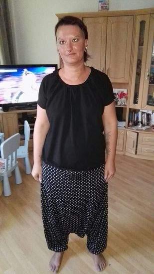Makerist - Ein neues Outfit für Mama  - 1