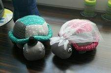 Makerist - Schildkröten Hochzeit - 1