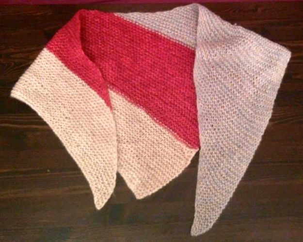 Makerist - Sommer und Winter  - Strickprojekte - 1