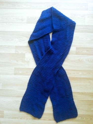 Makerist - Sommer und Winter  - Strickprojekte - 3