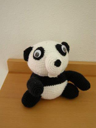 Makerist - Pandabärchen - 1