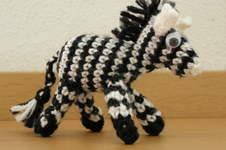 Makerist - Mini-Zebra - 1