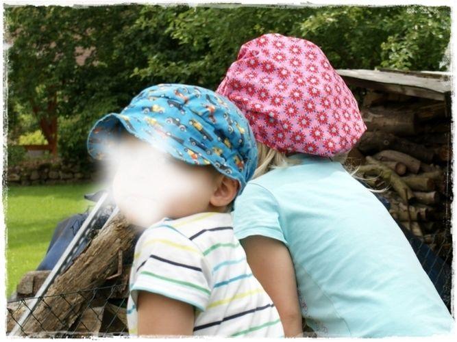 Makerist - neue Kindermützen  - Nähprojekte - 1
