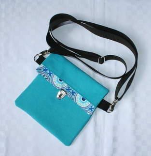 Makerist - Tasche Cosy von LalaFab - 1