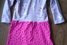 Makerist - Pinke Einhornsterne - 1