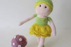 Makerist - Buttercup Fairy - 1