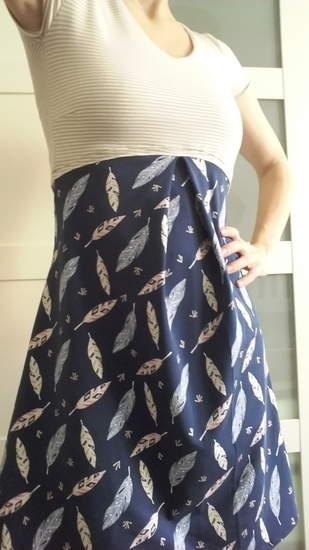 Makerist - Valery... mal ein Kleid für mich :-) - 1