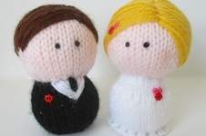 Makerist - Bride and Groom - 1
