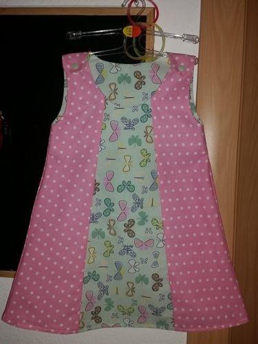 Makerist - Ein Traum von einem Kleid  - Nähprojekte - 1