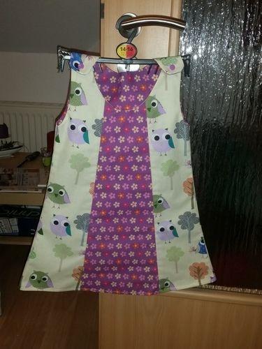 Makerist - Ein Traum von einem Kleid  - Nähprojekte - 2