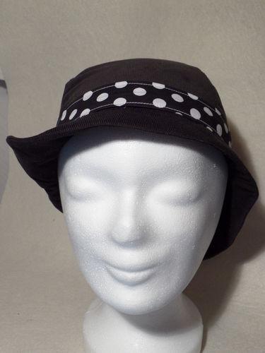 Makerist - Mein erster Hut!!! : ) - Nähprojekte - 1