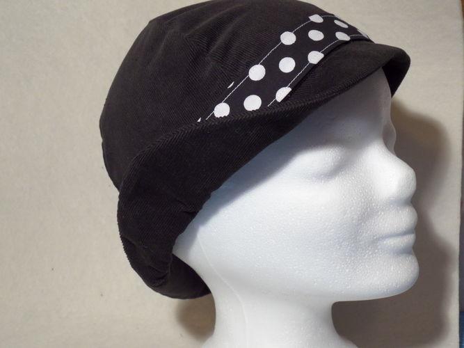 Makerist - Mein erster Hut!!! : ) - Nähprojekte - 2