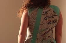 Makerist - Mintfarbener Herbst für den Sommer - 1