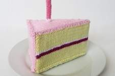 Makerist - Birthday Cake - 1
