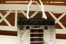 """Makerist - Recycling- Taschen """"Kaffeetüte"""" - 1"""