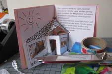 Makerist - einen Fensterputzer zur Hochzeit - 1