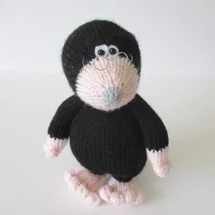 Makerist - Milton the Mole - 1