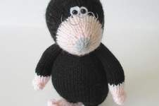 Makerist - Milton the Mole - 1