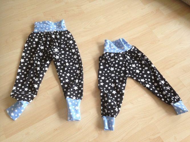 Makerist - Damen- und Kinderjogginghosen - Nähprojekte - 2