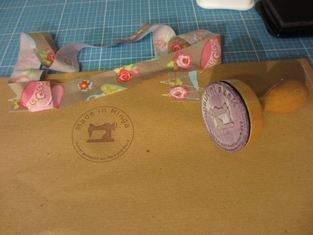 Makerist - Papiertüte als Markt-Verpackung - 1