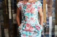 Makerist - Kleid CARLY - 1