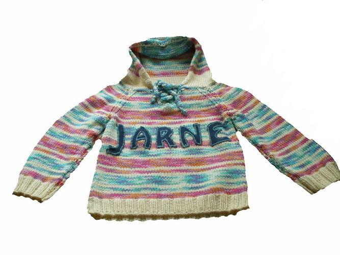 Makerist - Jarne - Strickprojekte - 1
