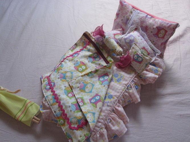 Makerist - ein Bett für die Prinzessin - Nähprojekte - 1